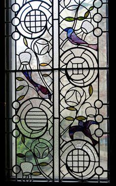 Art Nouveau. Schiffer Villa,