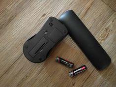 Ansmann Batterien Test