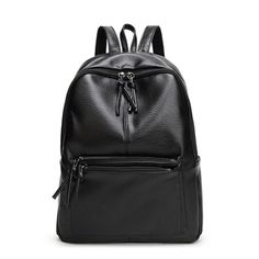 TAYLOR. GUSURE New Fashion Backpack for Women Casual Backpack Leather  School Bag ... 90604acf399b8