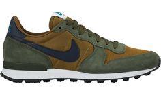 Nike Internationalist Schuhe Vergiss es Verena, der ist mir ;)