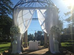 Curzon Hall - Wedding Rotunda