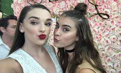 Kendall and kalani