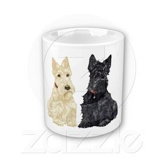 Scottish Terrier Mug from Zazzle.com