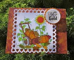 AUTUMN WAGON with Bonus Sentiment http://www.whimsystamps.com/index.php?main_page=product_info&cPath=13_38&products_id=2843 Card designed by Sheri http://wwwfunwithpaper.blogspot.ca/