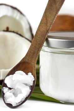 The Surprising Health Benefits of Coconut Oil