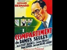 Compartiment de Dames Seules 1934