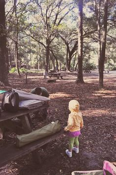 8 tips for taking kids camping--this makes me really excited to have kids to take camping!!
