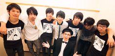 UNISON SQUARE GARDENが高校生バンドを直接サポート!『軽音LOCKS! supported by ヤマハミュージックジャパン』11月3日『SCHOOL OF LOCK!』でOA!|TOKYO FMのプレスリリース