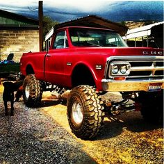 I can't wait til my truck is done, someday it'll look like this :)