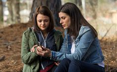 Finding Carter' season 2 premiere react: The show's best hour yet ...