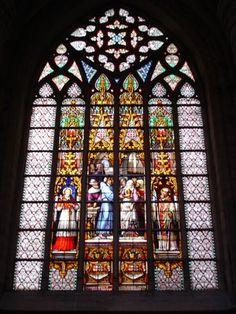 vitrais-goticos
