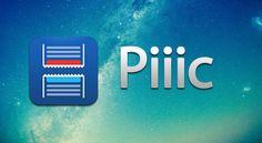 [iPhone]スクリーンショットを一枚に繋ぎ合わせてくれるアプリ『Piiic』