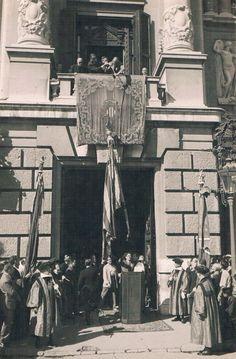 Valencia 9 de Octubre 1950