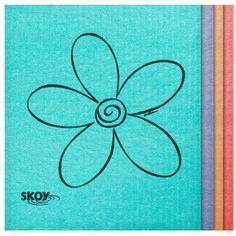 Skoy Eco-friendly Cleaning Cloth – Home & Living – Home Improvement Ideas and Inspiration Green Cleaning, Cleaning Kit, Spring Cleaning, Cleaning Supplies, Cleaning Cloths, Cleaning Items, Kitchen Cleaning, Eco Friendly Cleaning Products, Natural Cleaning Products