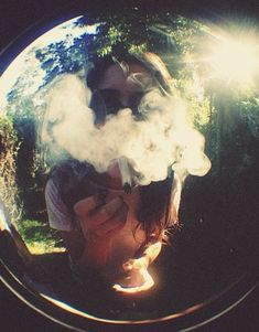 Smoke and toke