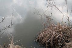 Cloudy water / Nuvole e aqua