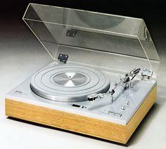 YAMAHA YP-800 1976