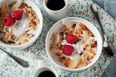 Gluten Free Coconut Pudding Cakes   Recipe   Simply Gluten Free