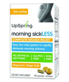 Another great find on #zulily! Morning Sickless Kit #zulilyfinds
