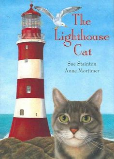 Precision Series The Lighthouse Cat