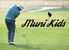 THE BOGEY FREE BLOG Muni Kids™  Muni Kids :: Behind The Name.