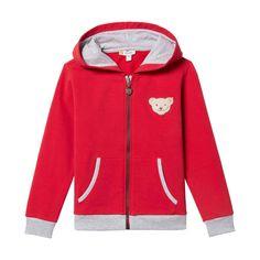 Steiff melegítőfelső 17.990 Ft Hooded Jacket, Athletic, Hoodies, Boys, Modern, Sweaters, Jackets, Fashion, Jacket With Hoodie