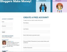 Bloggers Make Money With BlogExpose! Render Your Service & Get Well Paid Via This Platform