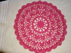 Spetsduk i vilken storlek du själv väljer Thread Crochet, Doilies, Outdoor Blanket, Christmas Tree, Holiday Decor, Crocheting, Binder, Threading, Teal Christmas Tree
