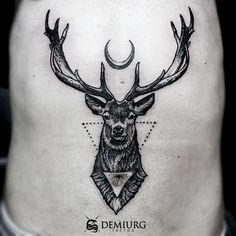 tattoo28 by demiurgtattoo