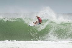 World Surf League: Quiksilver Pro Gold Coast and Roxy Pro Gold Coast kicked off at Queensland in Australia.