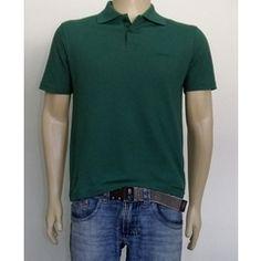 Polo Verde - Usina Jeans