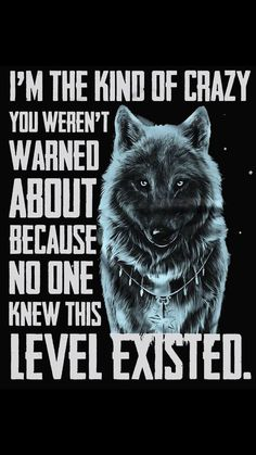 I am the wolf Great Quotes, Me Quotes, Motivational Quotes, Funny Quotes, Funny Memes, Inspirational Quotes, Wolf Qoutes, Lone Wolf Quotes, Pomes