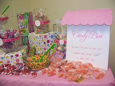 clever quinceanera pictures | Candy for the teacher - Forget about apples. When your kids want ...