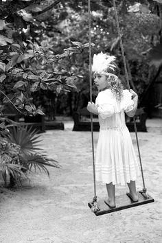 Photos: Caitlin Brown's Bohemian Wedding in Tulum – Vogue