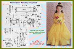 moldes-de-vestidos-de-princesas-para-ninas-4