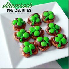 Creative St. Patrick's Day Desserts