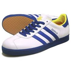 I want to rock these