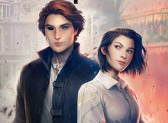 Eight Absurdities We Force on Female Characters Kell and Lila from a Darker Shade of Magic Book Characters, Female Characters, A Darker Shade Of Magic, Writing Fantasy, Forever Book, Fanart, Ya Books, Library Books, Dark Shades