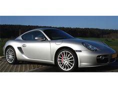 Porsche Cayman 3.4 S - 0