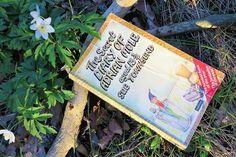 Bokhyllan: Bokbloggsjerka 5 – 8 maj