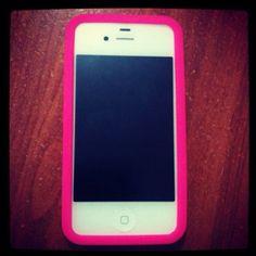 I love pink pink pink! Hahaha.