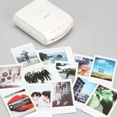 Mini Imprimante Fujifilm