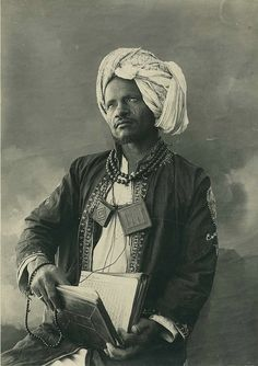Portraits of elderly men SOMALIA - ERITREA - 1936 | Dynamic Africa