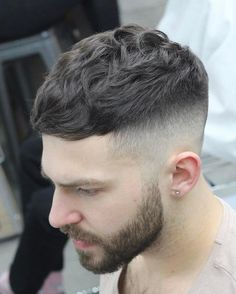 1627 best Great hairstyles for men images on Pinterest | Men\'s ...
