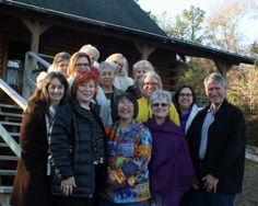 2014 HTWF Board retreat