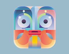 """Check out this @Behance project: """"EMOJI - LE DUDES"""" https://www.behance.net/gallery/27749737/EMOJI-LE-DUDES"""