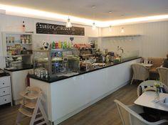 Mitte/Zooviertel: organic kitchen, good breakfast, quite pricy though