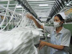 Vietnam risks becoming 'pollution haven', environmental news, sci-tech news…