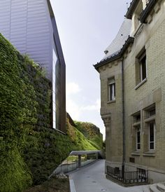 Gallery - Regional Chamber of Commerce and Industry / Chartier-Corbasson Architects - 3