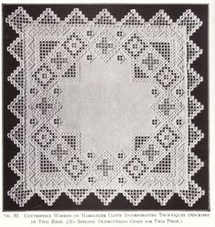 Free+Craft+Patterns+Hardanger | Annual Hardanger Embroidery Design Contest